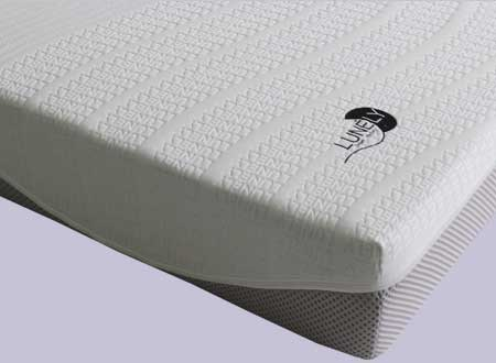 Matelas latex pulse LUNELY